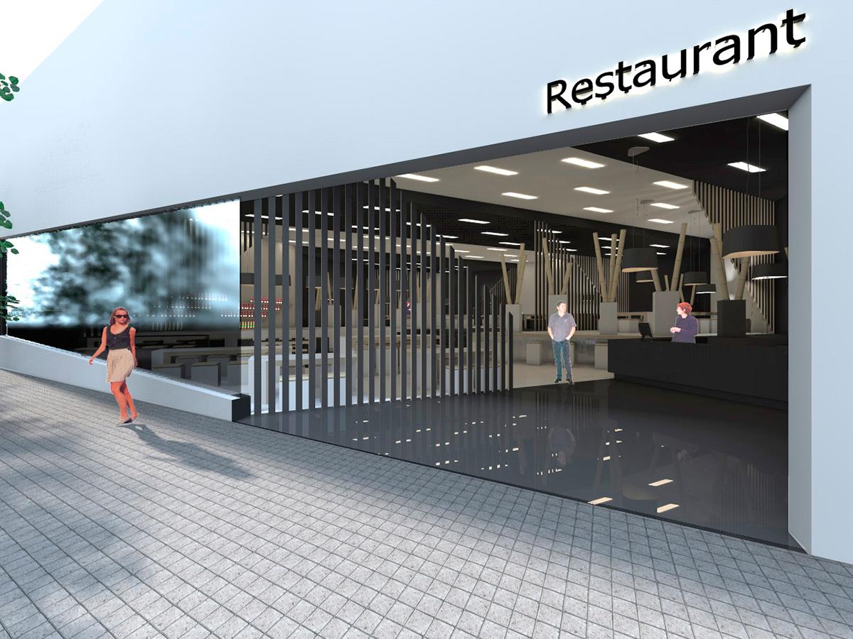 Restaurant Cambrils