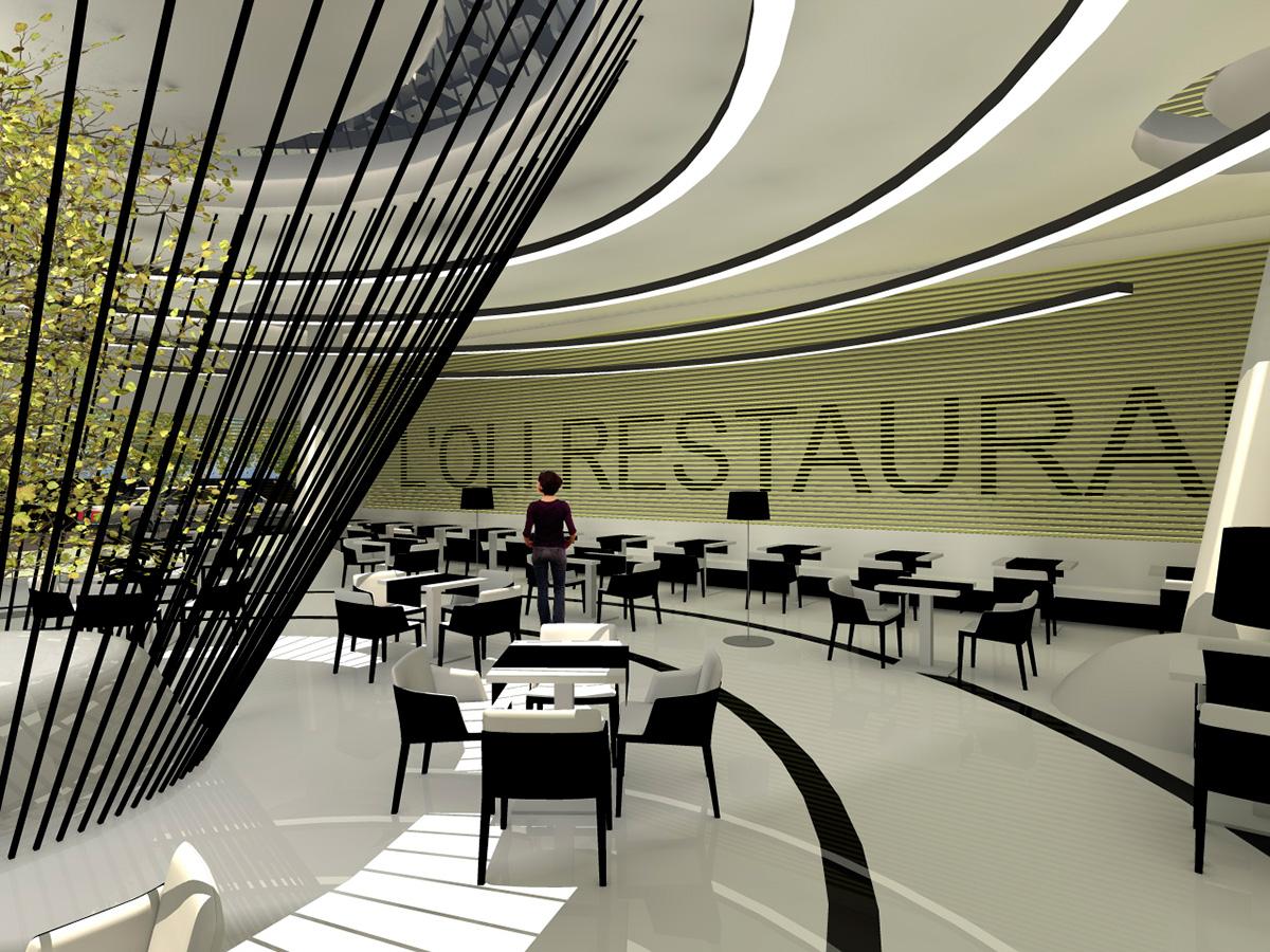 Restaurante l'Escala