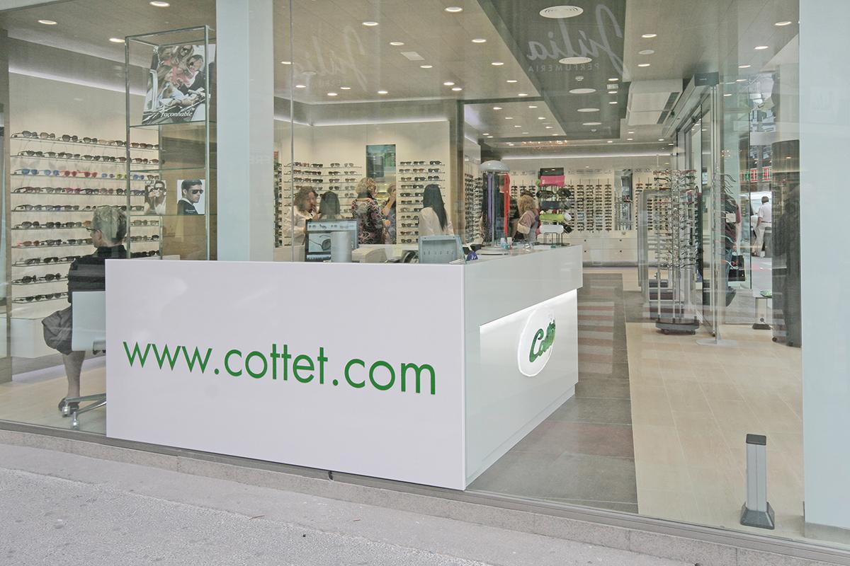 Cottet Andorra