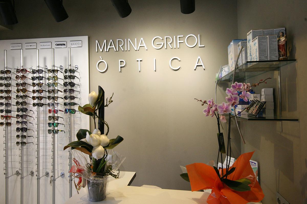 Marina Grifol