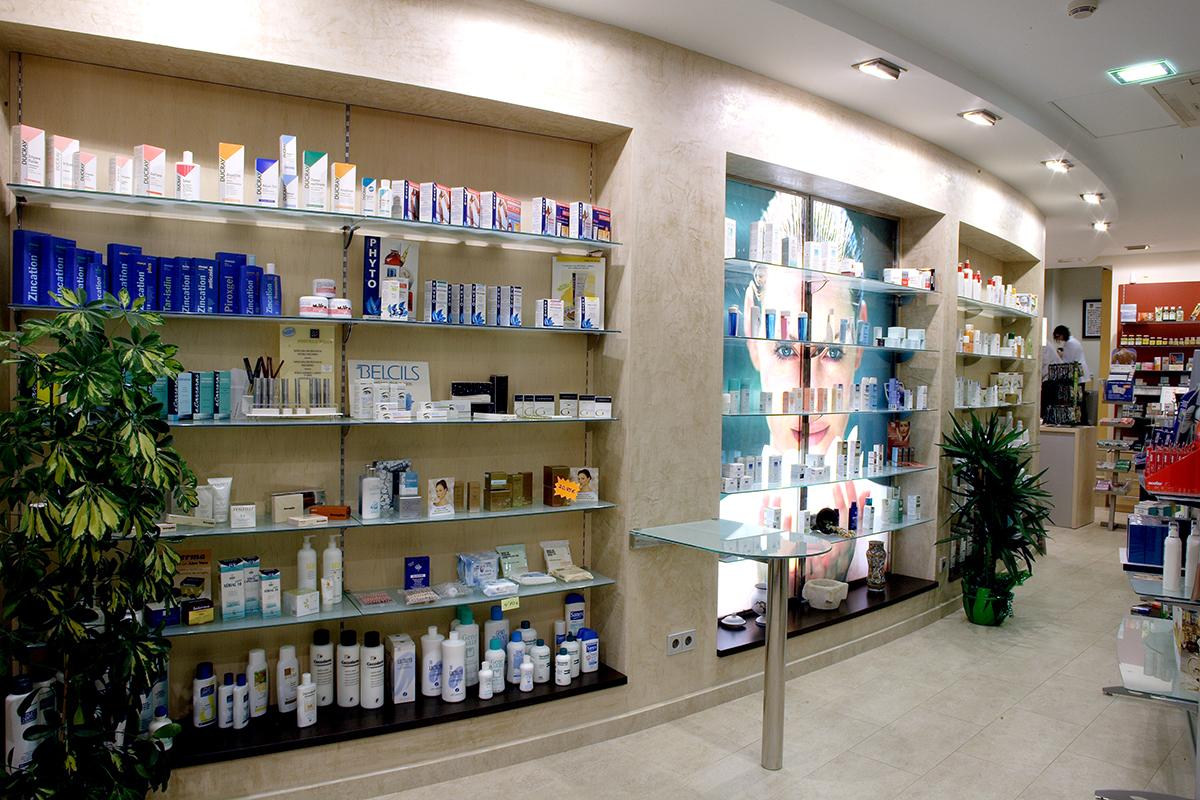 Farmacia Bansell