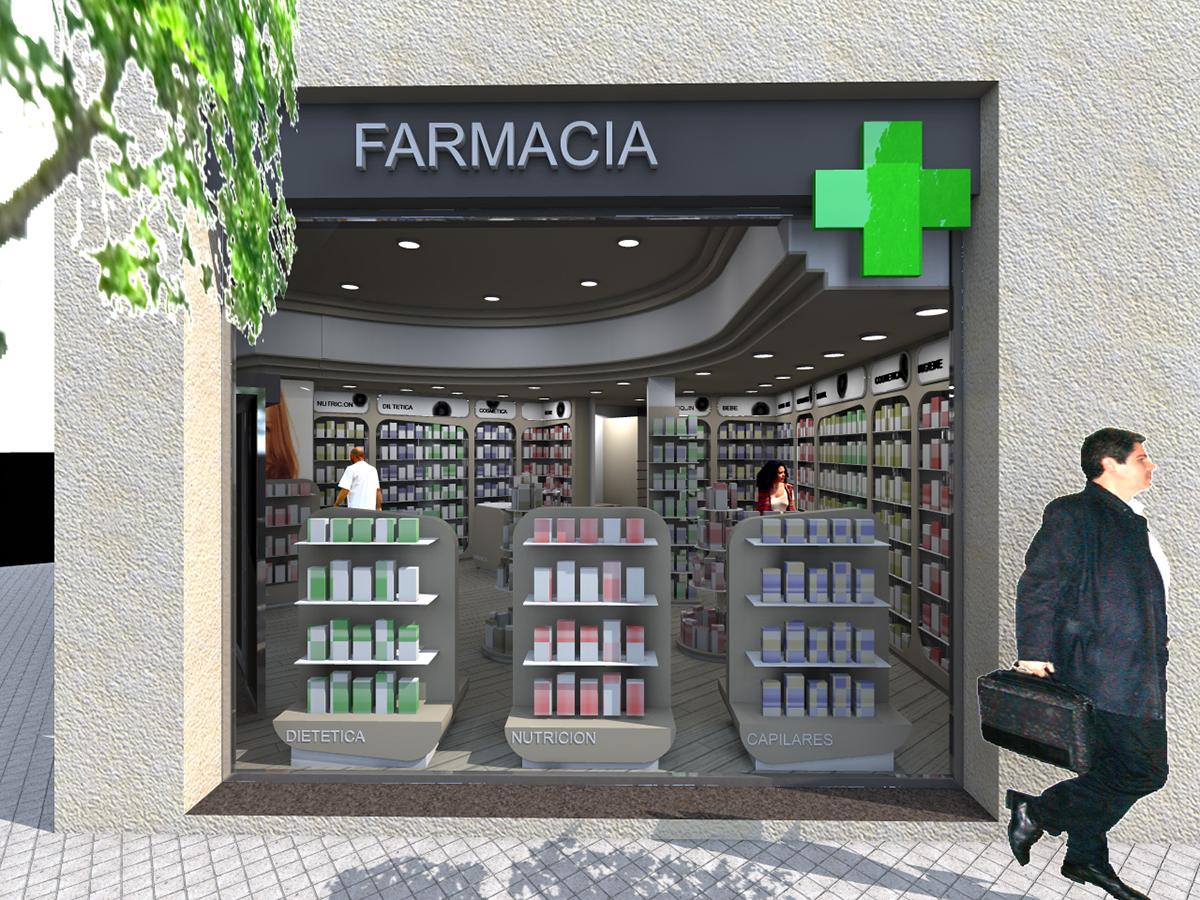 Farmacia Proyecto