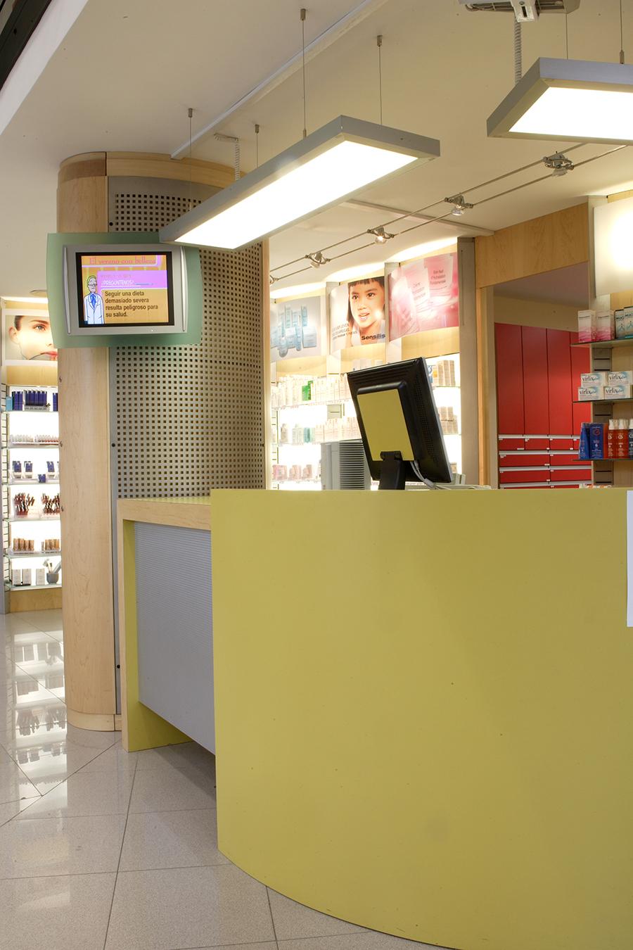 Farmacia J. Reixach