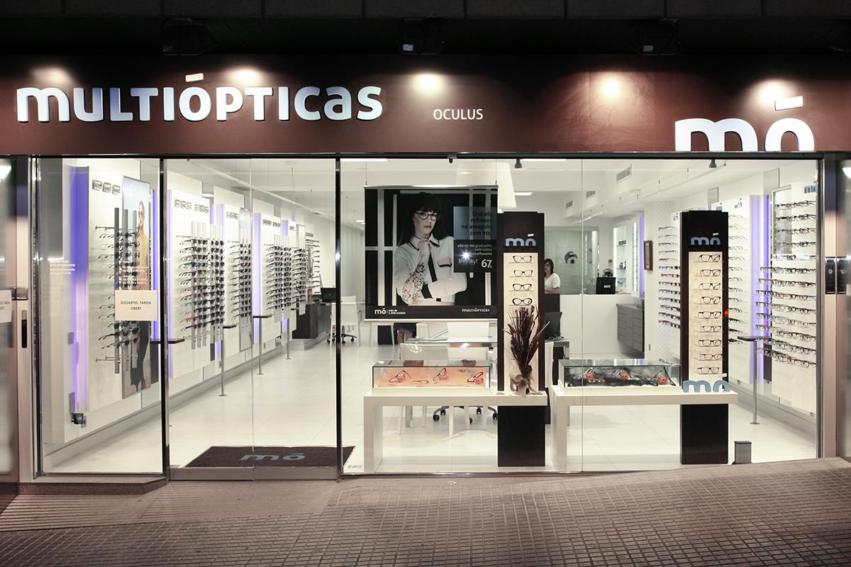 Oculus Manresa